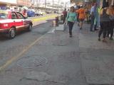 Analiza Ayto. porteño construir inmueble para comerciantes informales