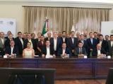Anuncia Gobernador primera etapa de pago a proveedores