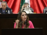 El PRI no permitirá el uso perverso de la revocación del mandato: Anilú Ingram