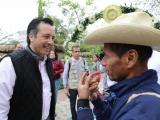 Todo listo para Cumbre Tajín 2019: Cuitláhuac García