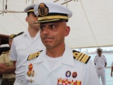 Nos recomendaron disfrutar Veracruz: Capitán de buque español