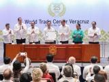 Convertiremos al WTC en el centro de convenciones más importante del Golfo de México: Gobernador