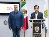 Confirma Gobernador detención de presunto involucrado en multihomicidio de Minatitlán