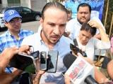 No se pretende politizar comparecencia del titular de la SSP: Juan Manuel de Unánue