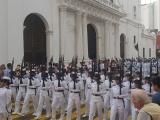 Veracruz conmemora la Batalla de Puebla