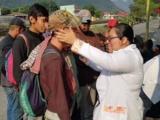 Brinda SS atención médica a migrantes, en Río Blanco y Orizaba