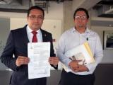 Ratifica SEV denuncia sobre plazas autoasignadas por exfuncionarios