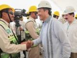 Buscará Gobernador convenio para la reducción de tarifas de electricidad en la entidad