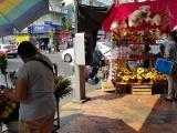 """""""Débil"""" la venta de regalos y flores previo al Día de las madres"""