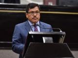 Pide diputado resolver problemática de suministro y cobro de agua en Medellín