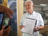 Defensa de Gilberto Aguirre denunciará en FGR al Fiscal General del Estado