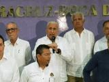 Asegura presidente del CCE Veracruz que cuentan con representatividad legal