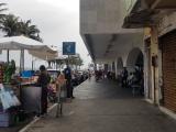 Limpiarán el Malecón previo a la celebración del Día de la Marina