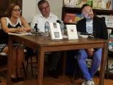 """Rinde Jorge González un homenaje a Veracruz a través de """"Personajes y  Perfiles"""", y """"Recuentos Periodísticos"""""""