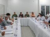 Se establecerán fuerzas federales y estatales en Tezonapa para garantizar seguridad: Gobernador