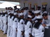 Convoca SEMAR a personal civil a capacitarse como marineros de infantería de Marina