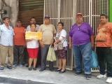 """""""Sin avisar"""" dejan sin empleo a trabajadores de la panadería Independencia"""