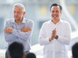 Niega gobernador de Veracruz haber entregado contratos millonarios a empresa farmacéutica