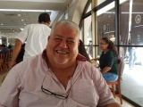 En breve, Manuel Huerta recibirá nombramiento como delegado en Veracruz