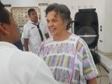 """""""Tramitología y tortuguismo"""" prevalece en Protección Civil federal: Beatriz Paredes"""