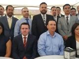 Empresarios presentaron su postura sobre el PVD en el Congreso Local