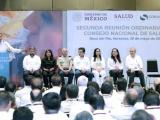 Gobierno de Veracruz se suma a los esfuerzos de la 4T para garantizar el acceso a la salud universal