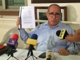 IVEC deberá restituir el 100% de su sueldo a Francisco Gali