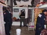 Realiza SSP inspección en CERESO de Pacho Viejo