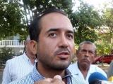 Ejercerá municipio de Veracruz 8mdp para pavimentación de calles en la comunidad de Vargas