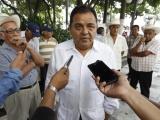 Le cambian el juez a Bartolo Guevara tras negarle libertad
