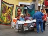 Instalan mesas informativas para dar a conocer afectaciones por construcción del Tren Maya