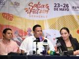 Se espera derrama económica importante durante el SalsaFest