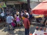 No hay permisos permanentes para vender en zona siniestrada del callejón Reforma