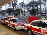 Taxistas tampoco tuvieron ganancias por puente de Día de Muertos