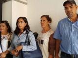 Acusan vecinos del Villa Rica a FYM de incumplir con obras para detener deslaves