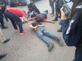 Rescata SSP a persona secuestrada en el municipio de Emiliano Zapata; hay 3 detenidos