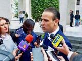 Insistirá  diputado  Juan Manuel Unanue  en que comparezca titular de la SSP en Veracruz