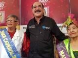 Nombran a Juan Carnaval y Mamá Rumbas del Carnaval 2020