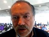 Buscarán diputados detener proyecto del aeropuerto de Santa Lucía