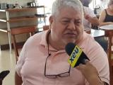Nunca hubo la intención de tener el mando de la Policía Municipal de Veracruz: Manuel Huerta