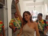 Kerem Happuc será la Reina del Carnaval de Veracruz 2020