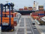 Ex trabajadores portuarios molestos por falta de apoyo de AMLO