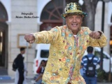 Invitan a votar por candidatos a Reyes Infantiles y de la Alegría del Carnaval de Veracruz 2020