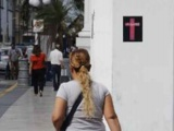Centro Histórico y alrededores del HG, sitios de riesgo para las mujeres: Colmena Verde