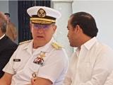 De manera indefinida, permanecerá  la  Policía Naval en Veracruz