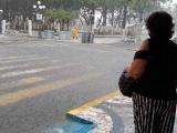 P.C municipal reporta saldo blanco tras aguacero