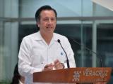 Recibirá 3 mmdp la UV para el 2020, afirma gobernador  de Veracruz