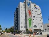 Acudirían padres de niños con cáncer ante DH por falta de tratamiento en el Hospital Infatil de Veracruz