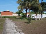 Rechazó directora de jardín del niño en Lomas de Río Medio 4 donación de terreno