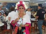 Sale a botear, Rosalía Victorio quiere el Reinado del Carnaval de Veracruz 2020